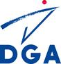 DGA-MI's logo