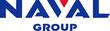 Naval Group's logo