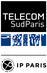 Télécom SudParis's logo