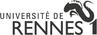 Université de Rennes 1's logo